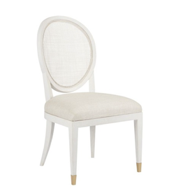 Margo Cane Back Dining Chair