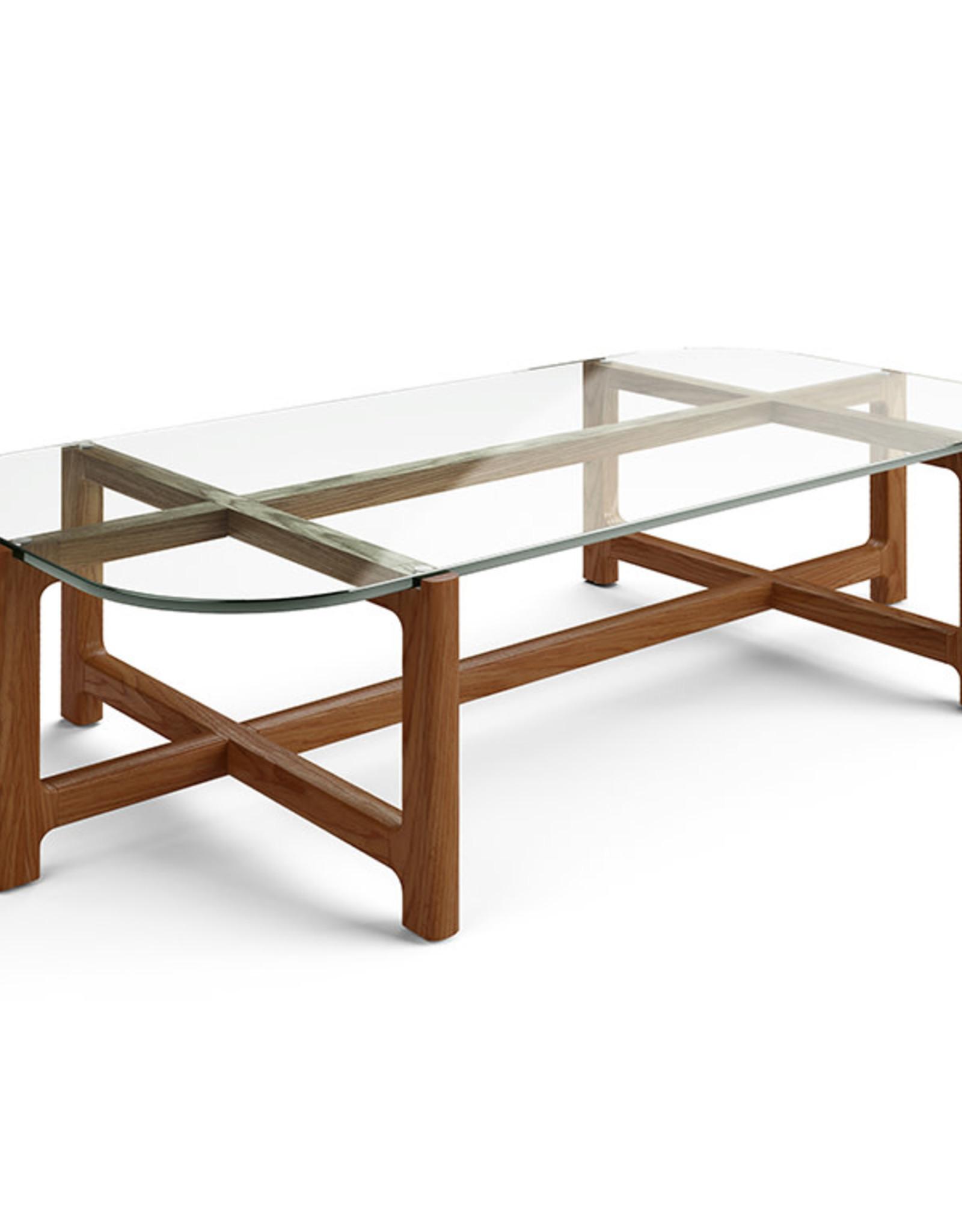 Gus* Modern Quarry Rectangular Coffee Table