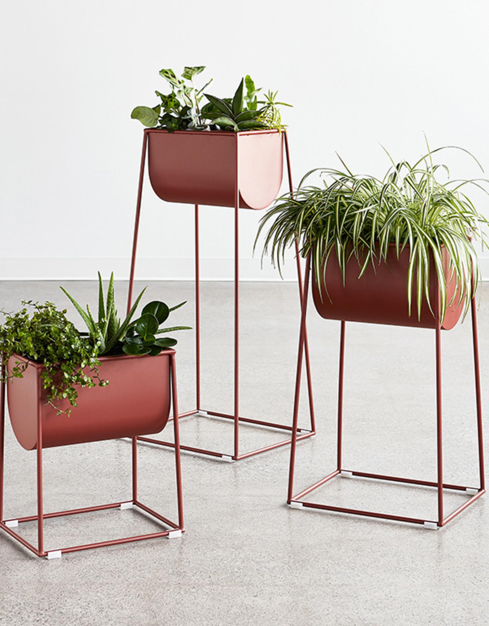 Gus* Modern Modello Planter Set