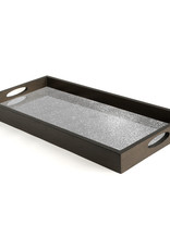 Frost mirror tray - rectangular - M 27 x 12 x 2