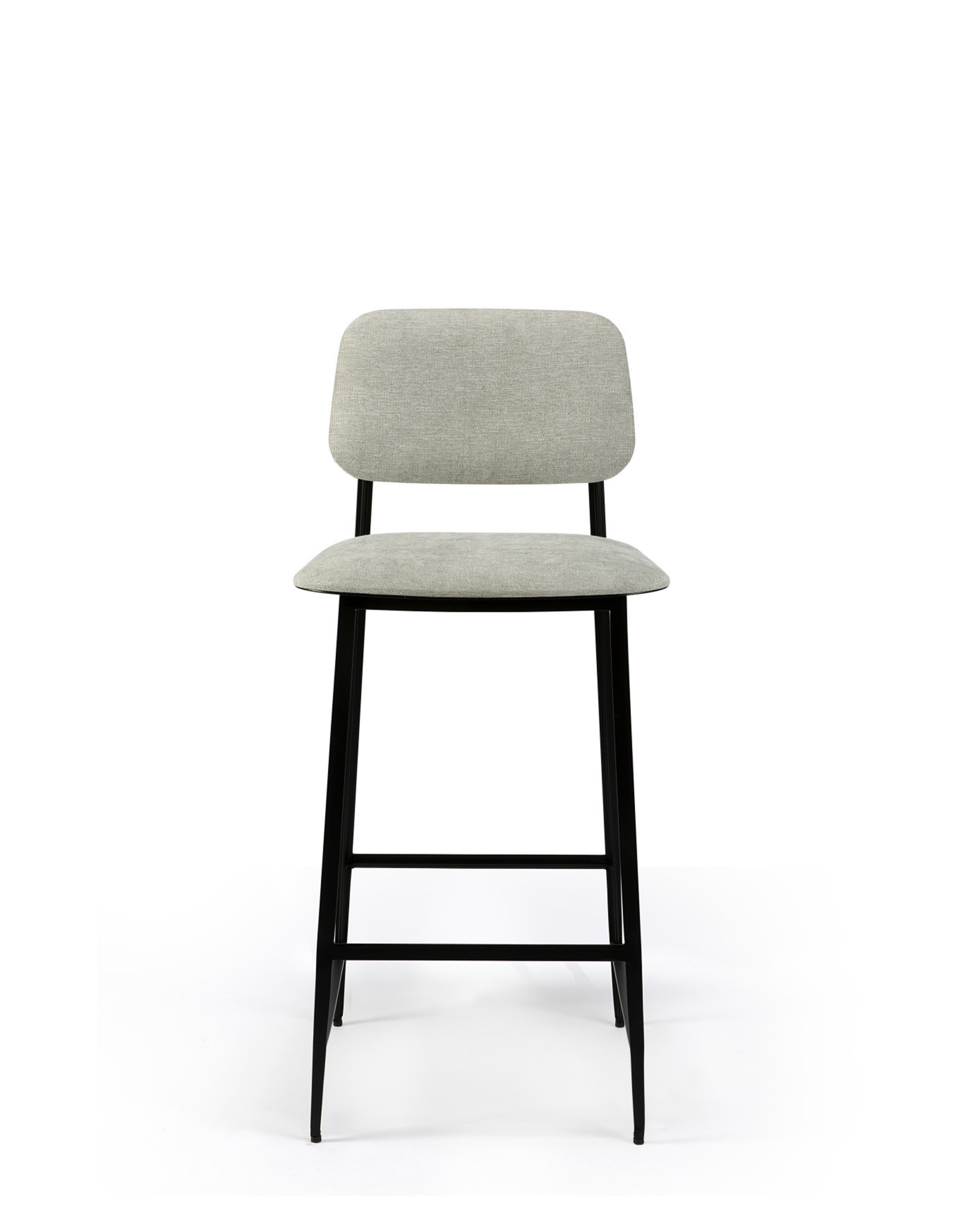 DC counter stool - light grey
