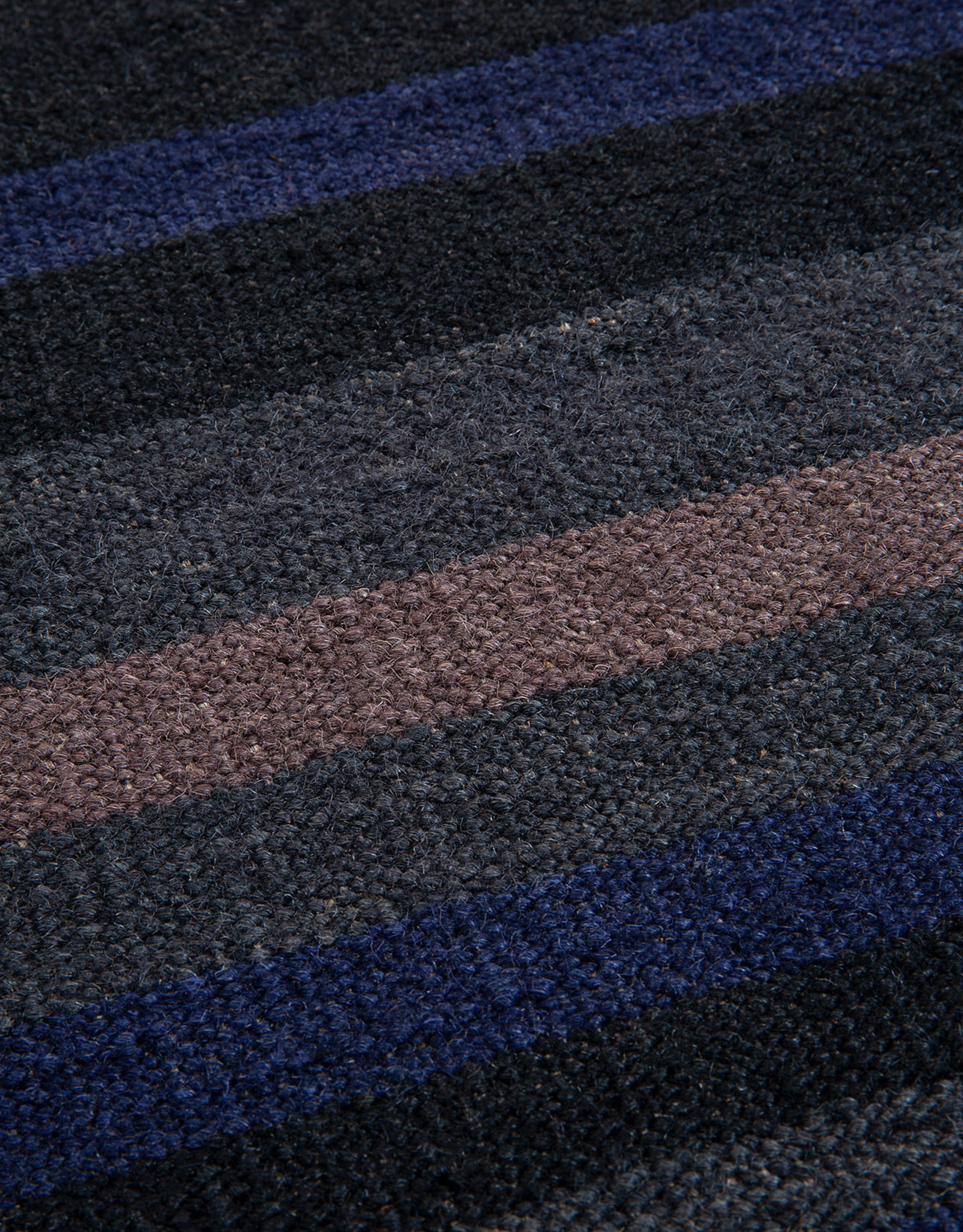 Cobalt Kilim Rug