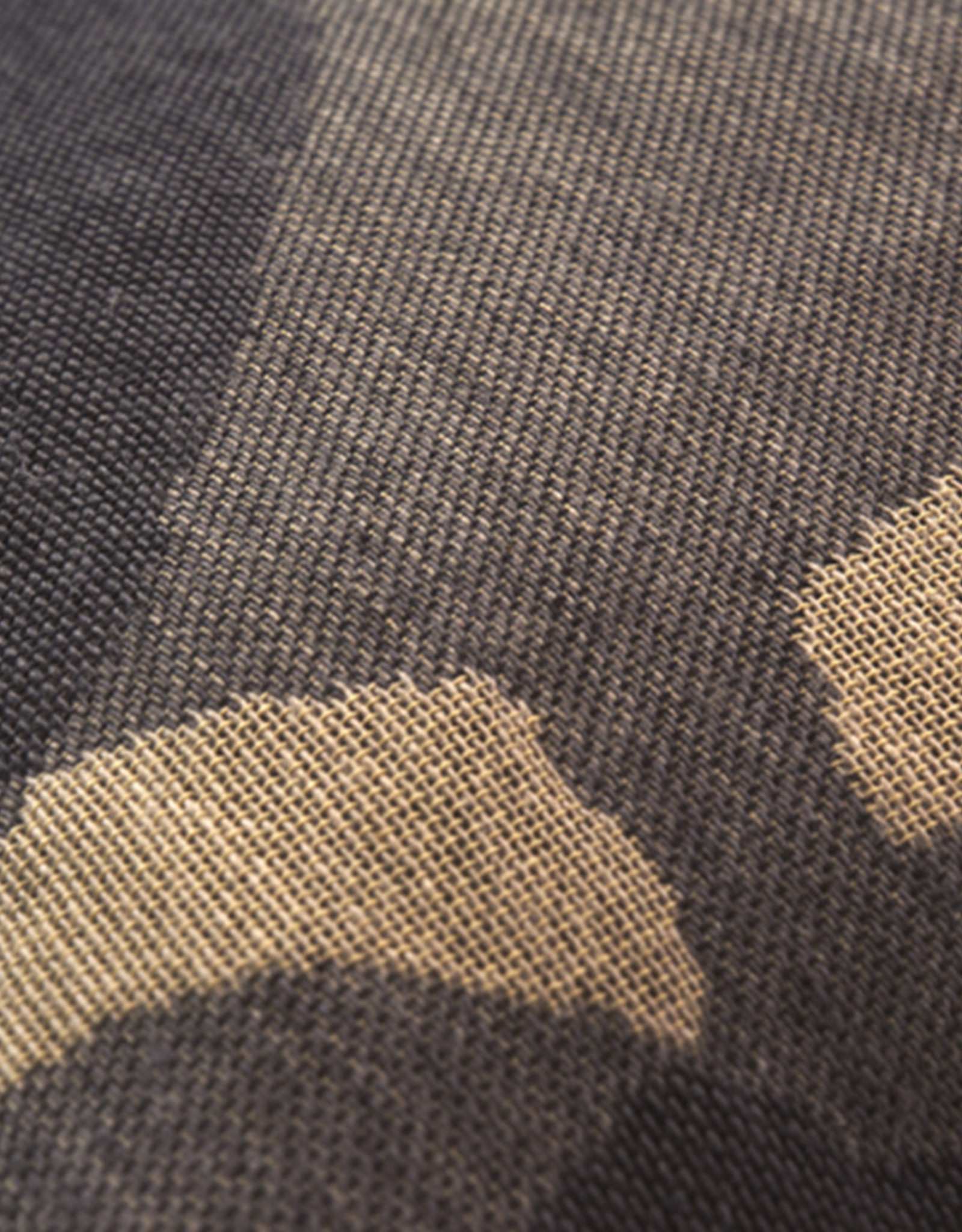 Connected Dots Lumbar Cushion