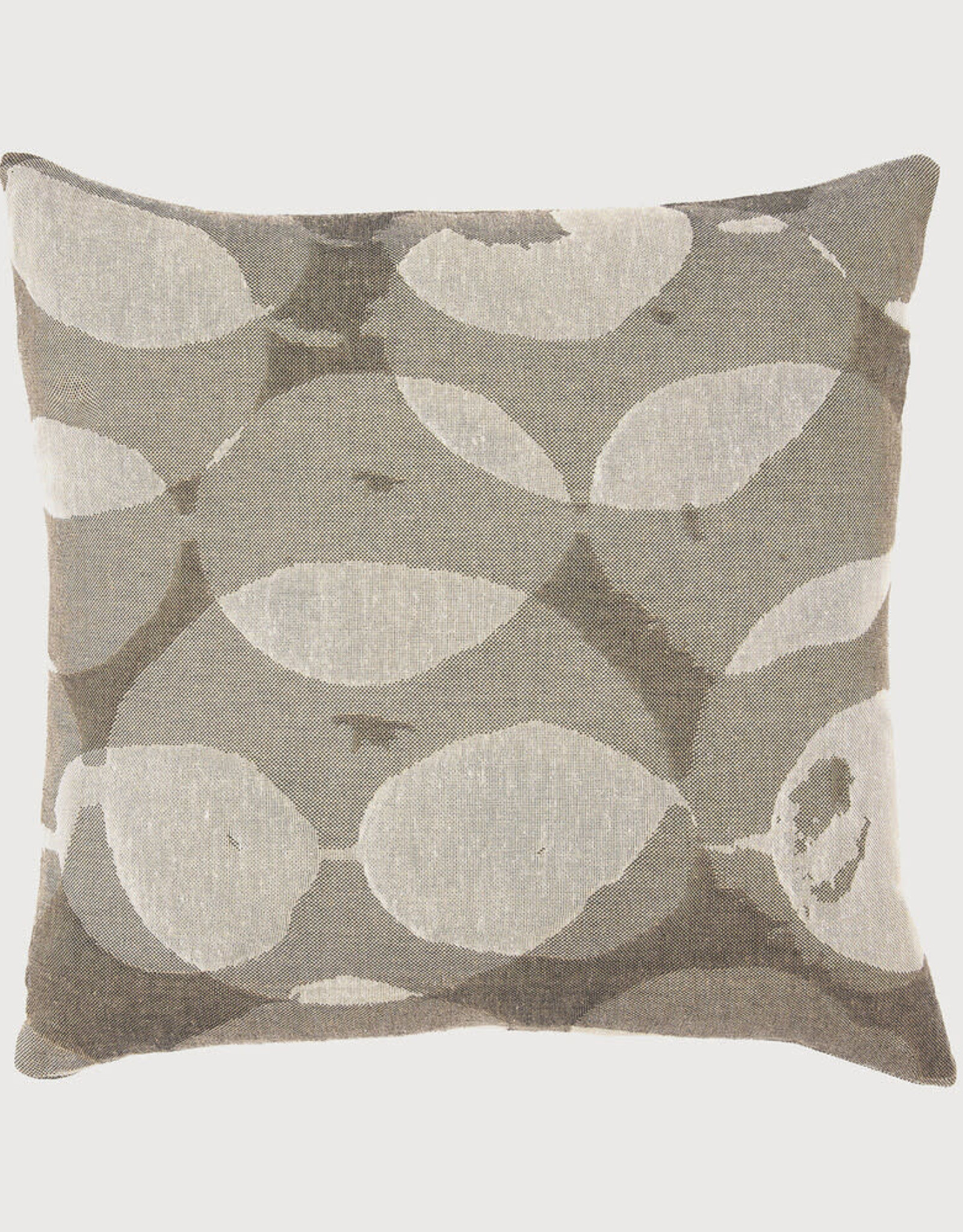 Connected Dots Square Cushion