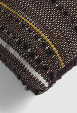 Dark Tulum Lumbar Cushion