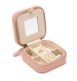 Brouk Luna Small Travel Jewelry Case