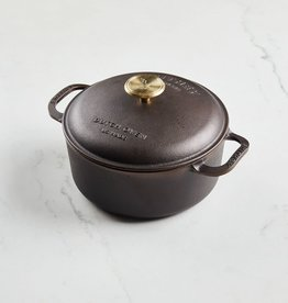 Smithey Ironware Co. 3.5-qt. Dutch Oven