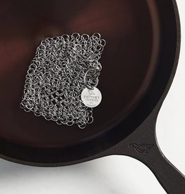 Smithey Ironware Co. Chainmail Scrubber
