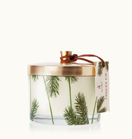 Frasier Fir Pine Needle 3-Wick Candle
