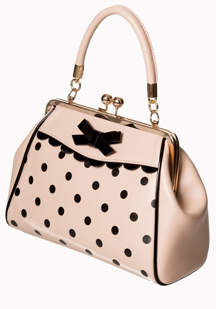 Crazy LIttle things Handbag