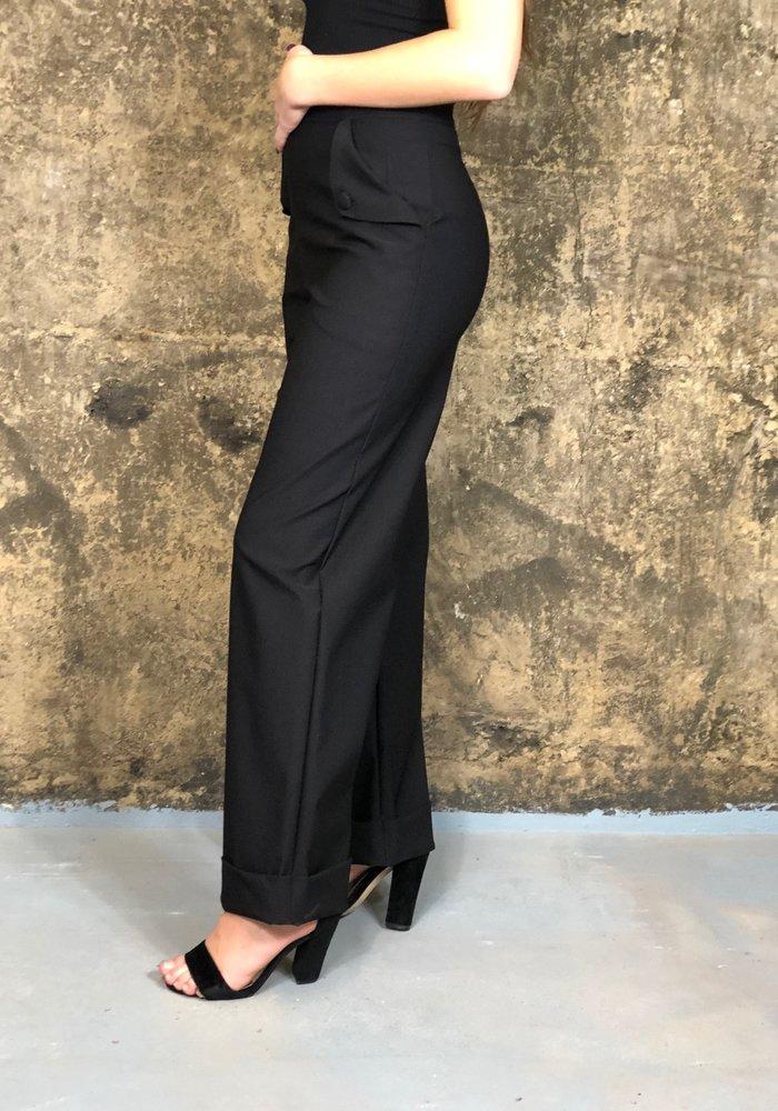 Pantalon Angélique Noir