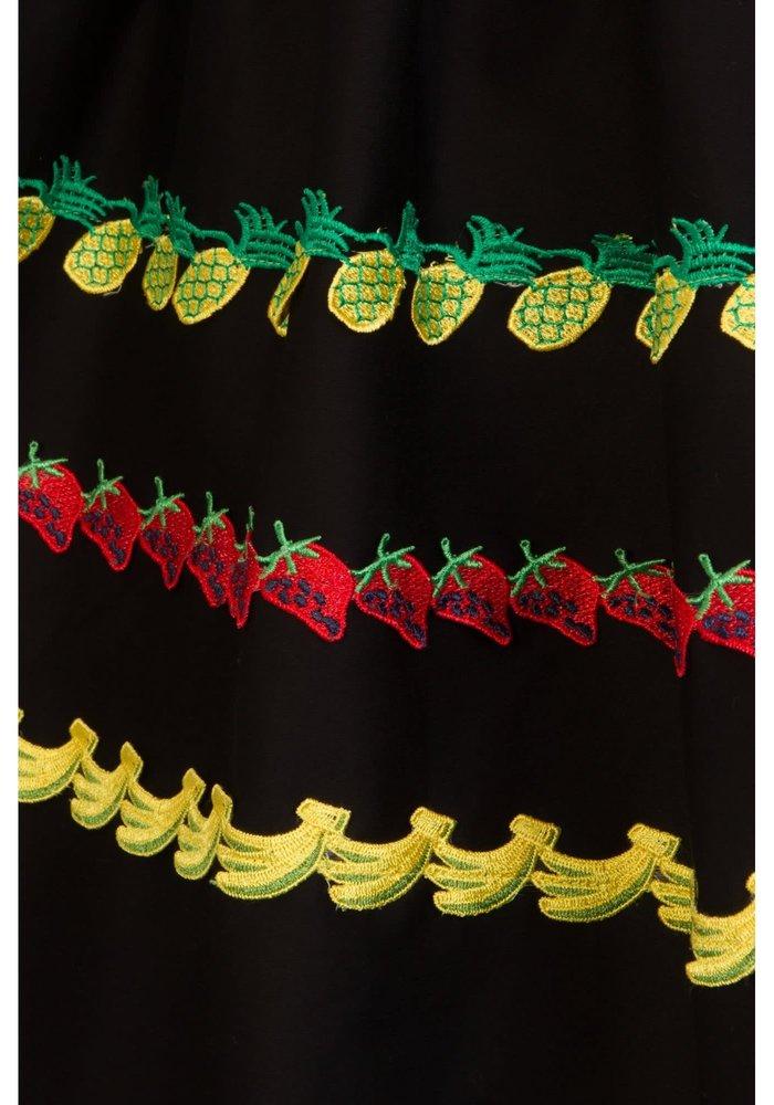 Robe Jade Fruity