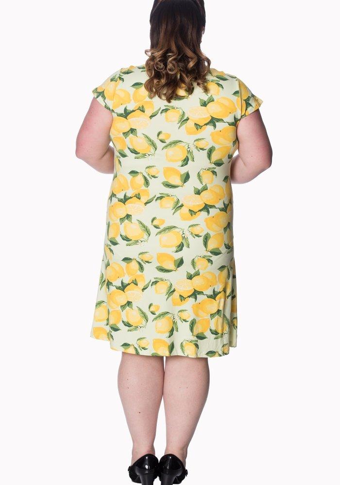 Robe Lagoon Citron +