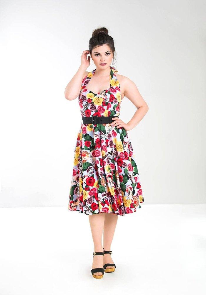 Robe Mexico 50's