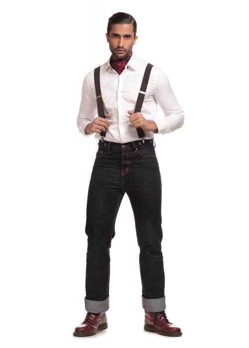 Banned Eddie Jeans