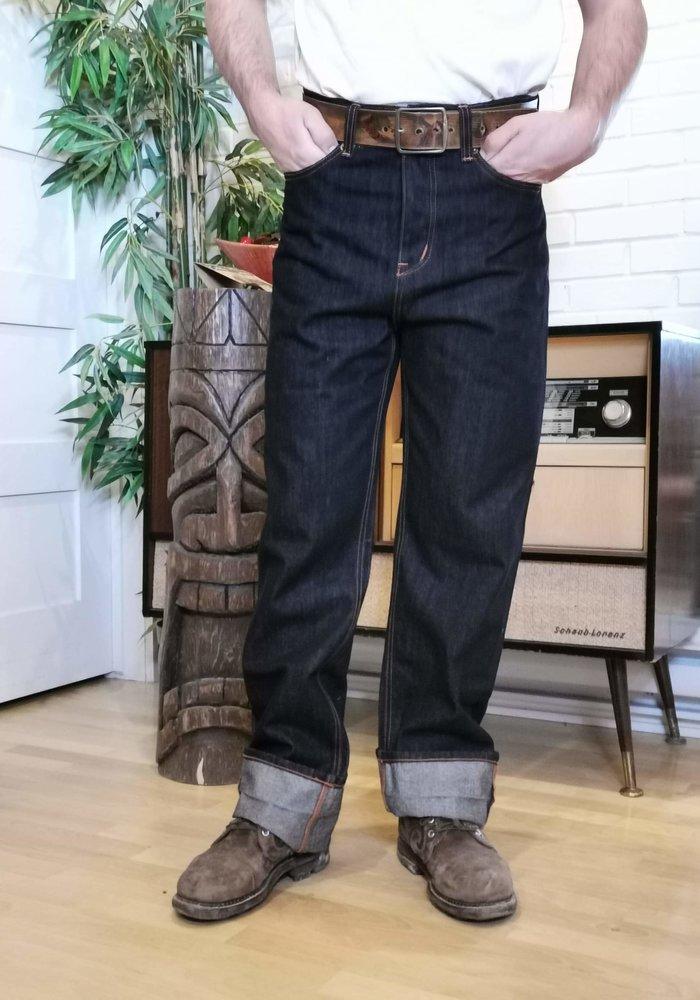 Eddie Jeans