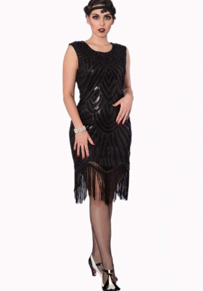 Flappers 20's