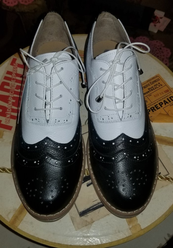 Chaussures Oxford
