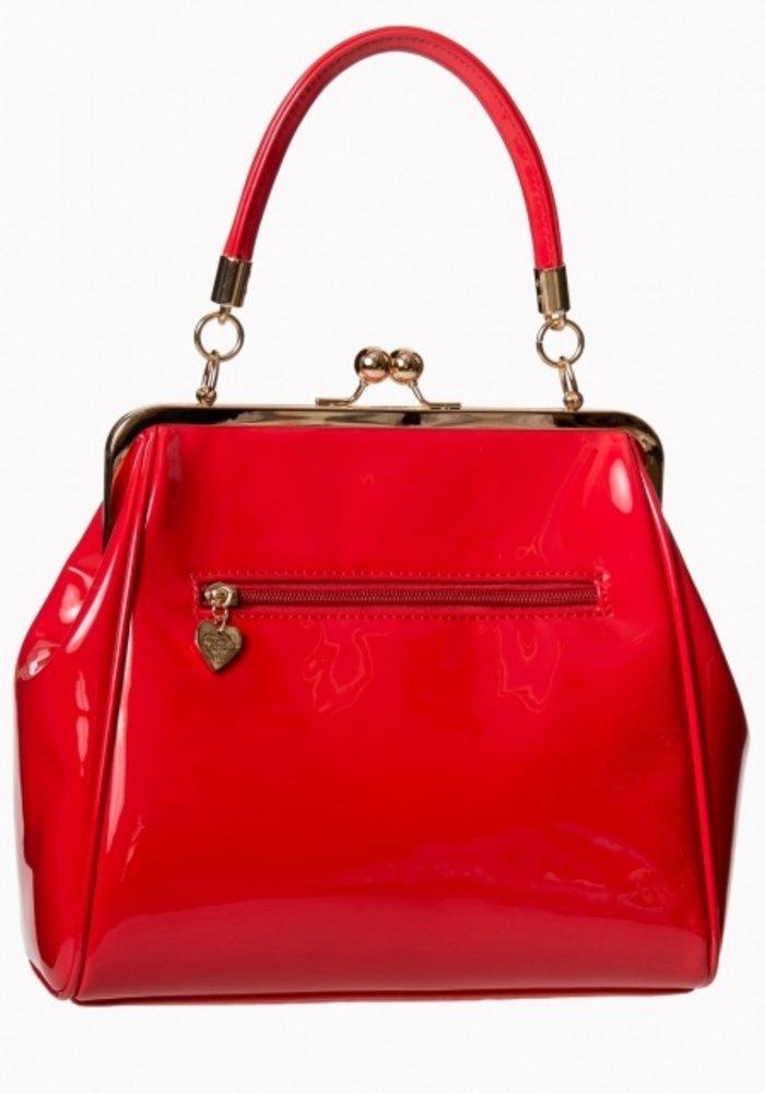 Sac American Vintage Rouge