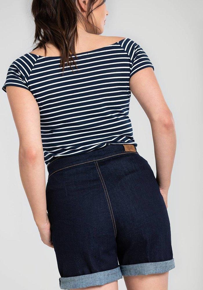 Short Yaz Jeans
