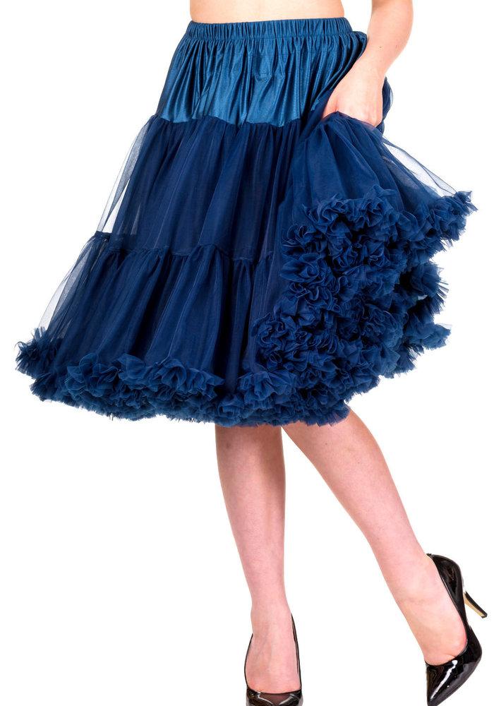 Crinoline Starlite Bleu Marin