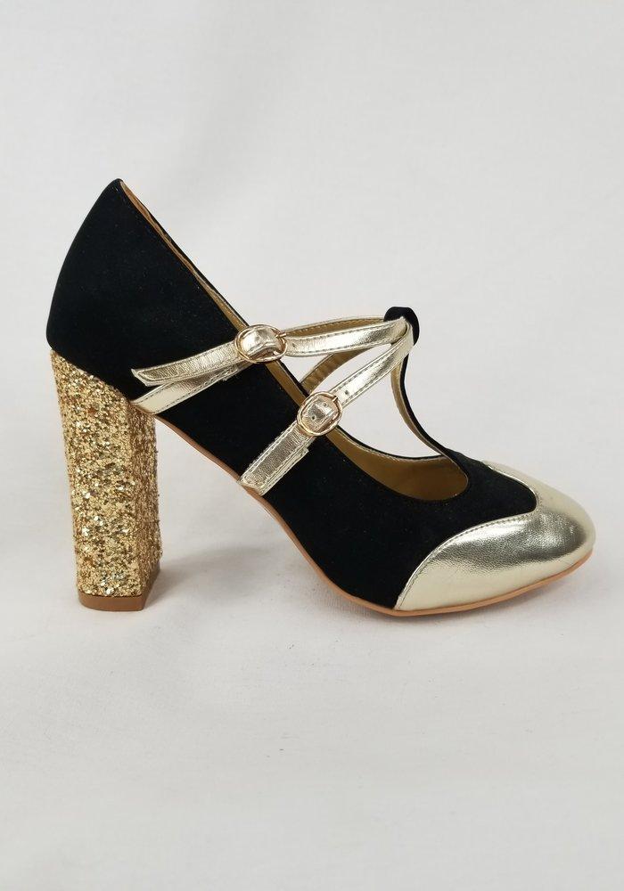 Chaussure Modern Love Noire