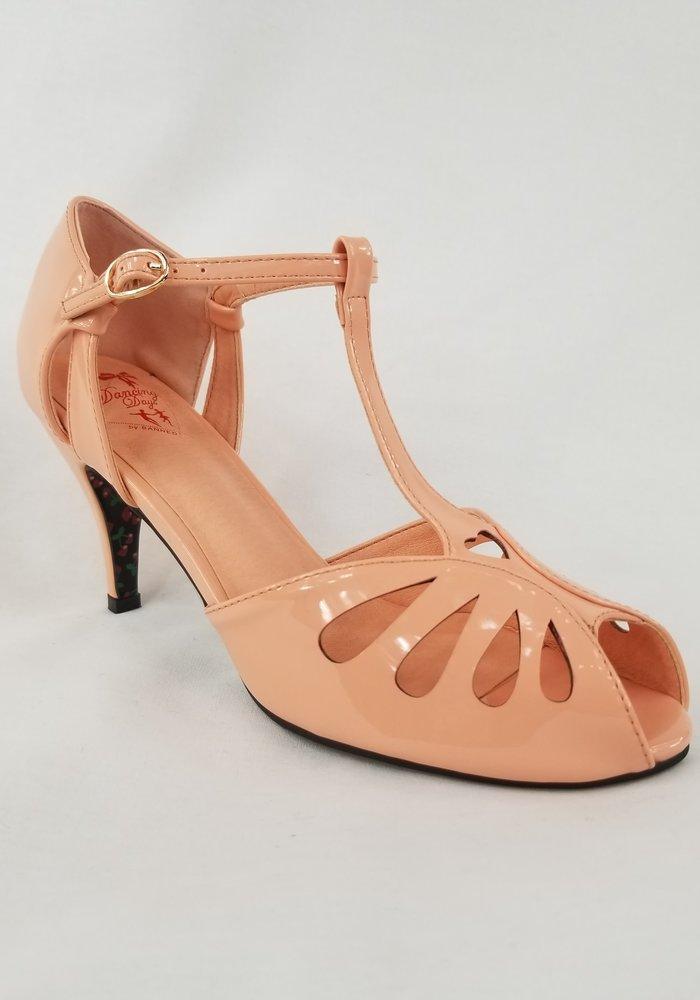 Chaussure Secret Love Rose
