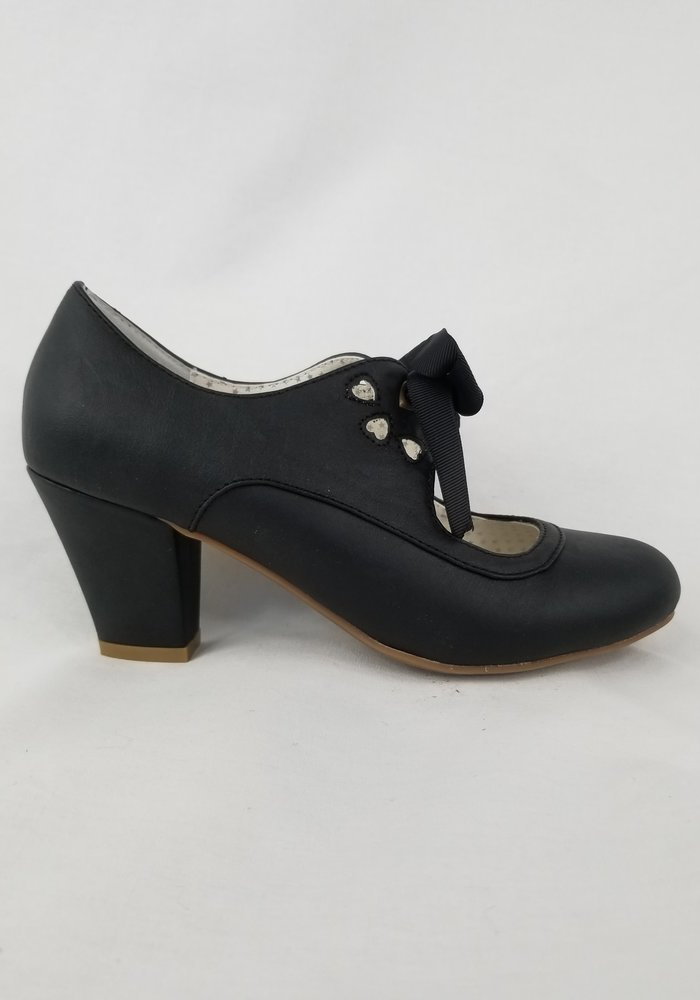 Chaussure Wiggle Noire