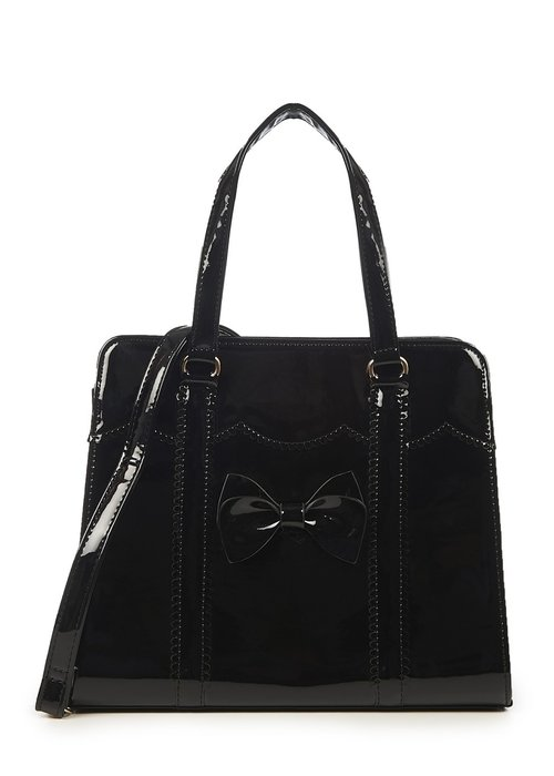 Banned Sac Juicy Bits Noir