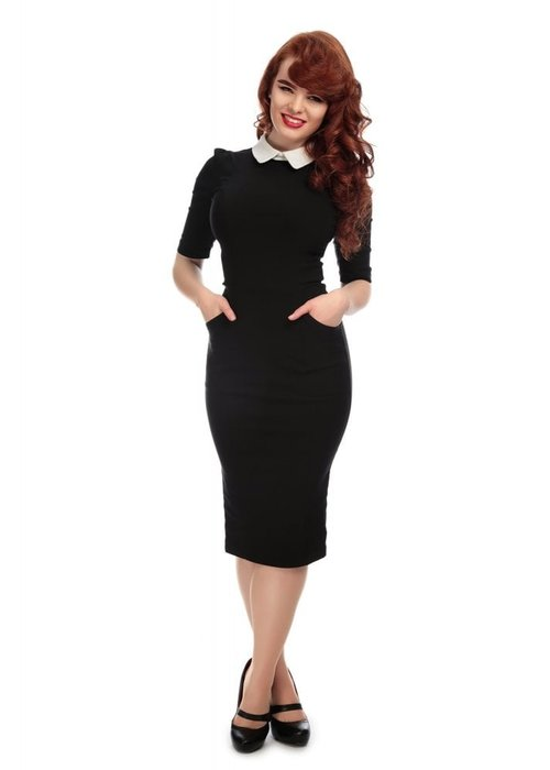 Collectif Winona Wiggle Dress