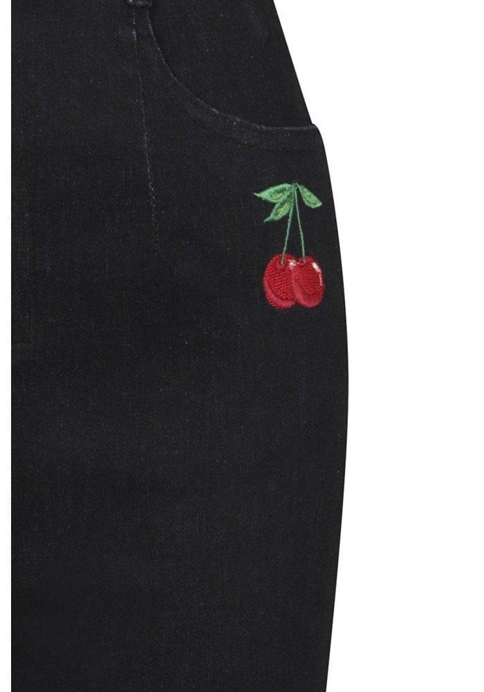 Becca Cherry Jeans