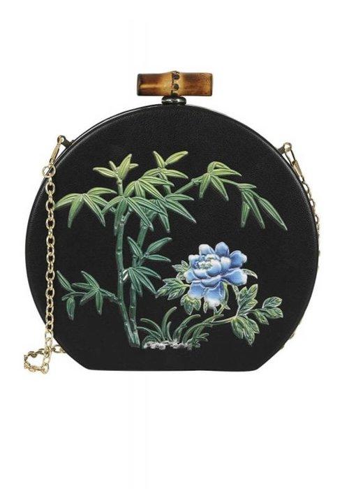 Collectif Tania Tiki Bag