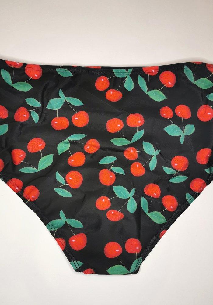 Black Cherries Bikini
