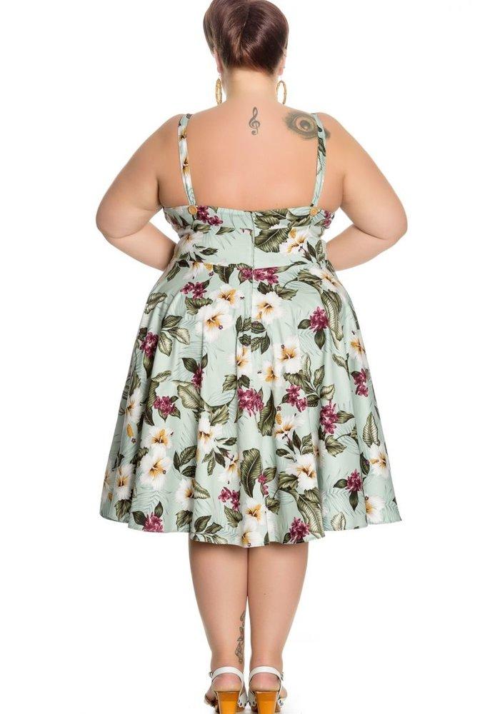 Tahiti Dress