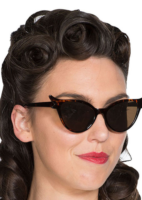 Banned Salome Glasses