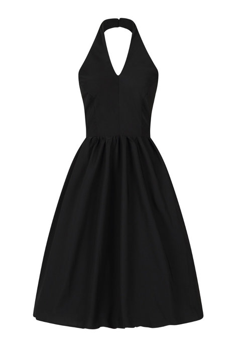 Banned Roisin Noire Dress