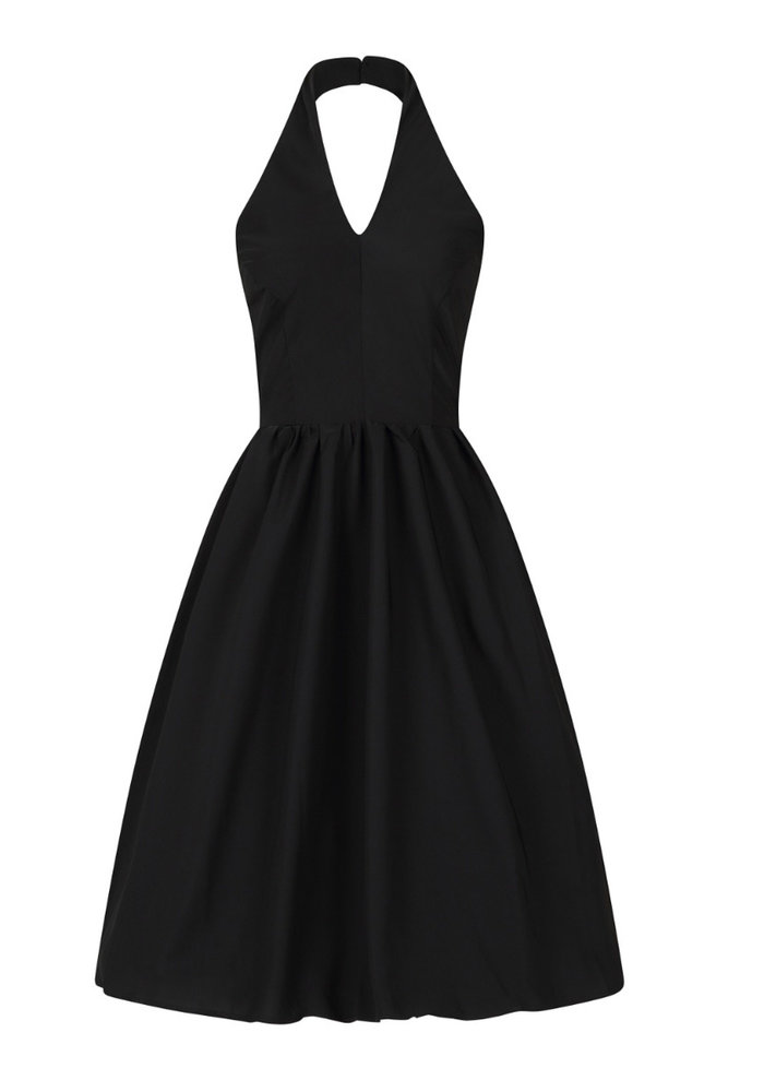Roisin Noire Dress