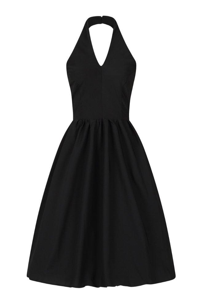 Roisin Noire Dress +