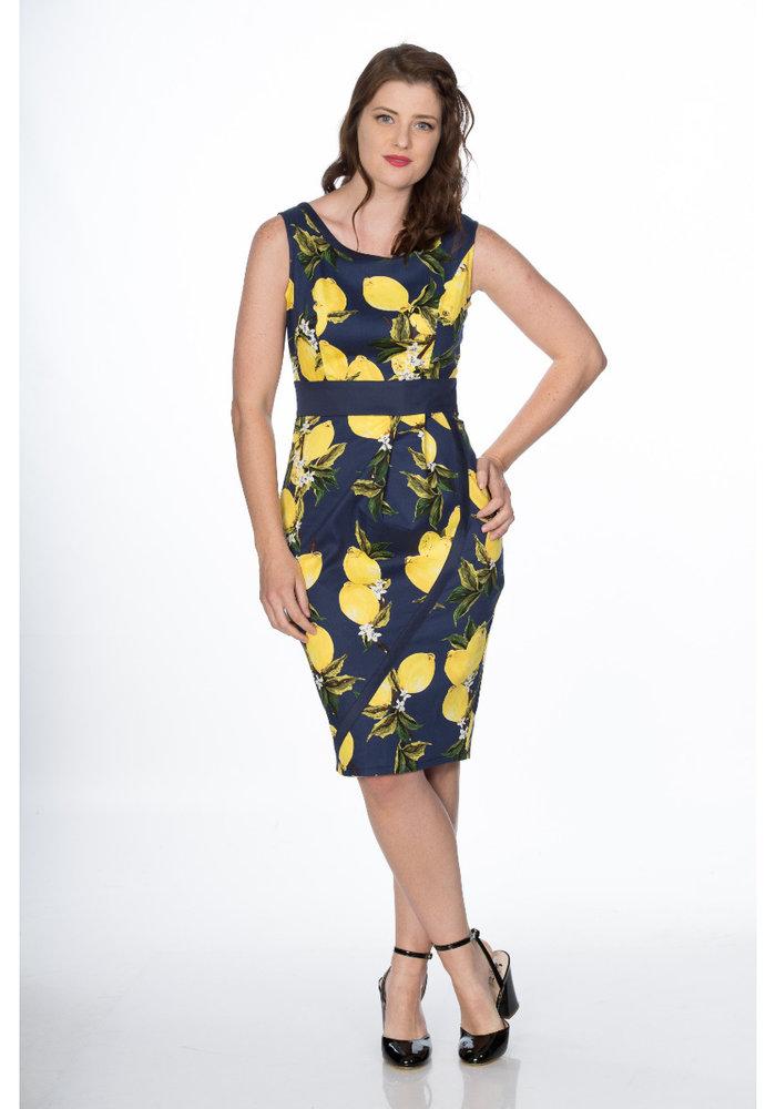 Citron Marine Dress
