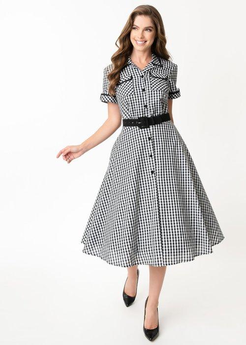 Unique Vintage I Love Lucy Dress