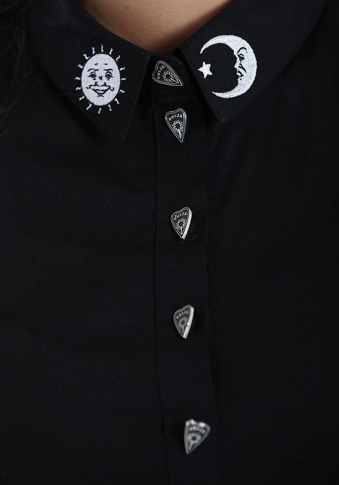 Robe Samara Noir