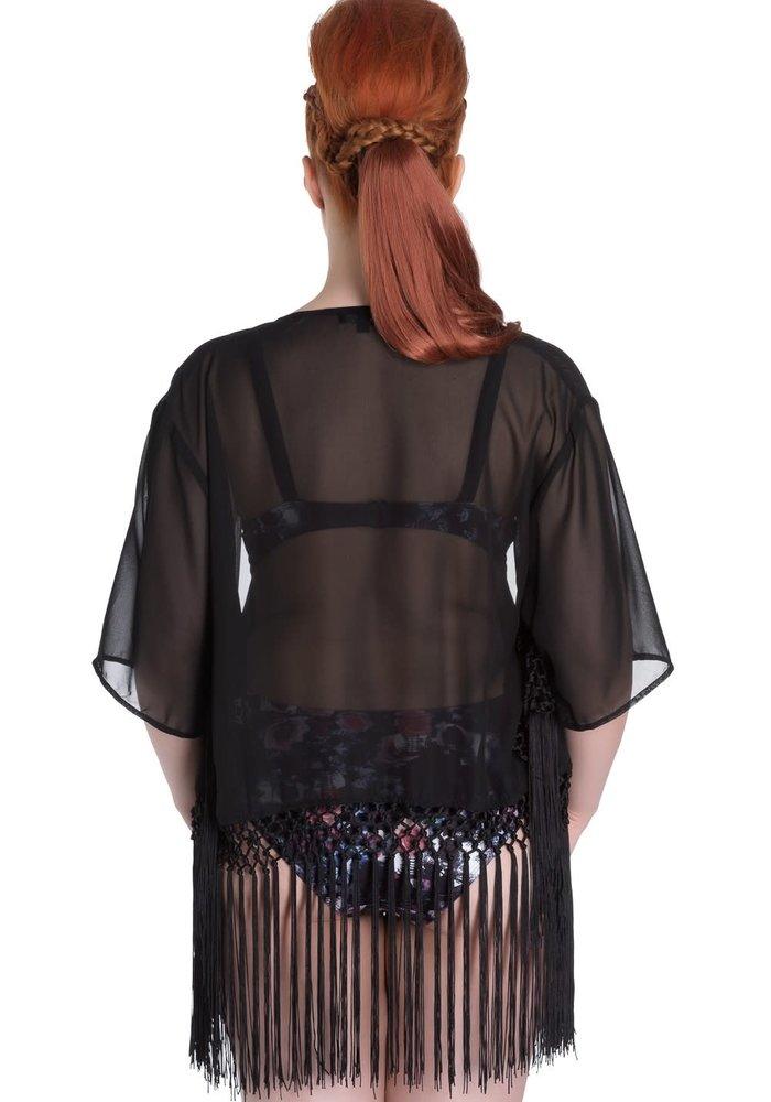 Asuna Kimono