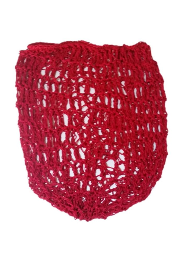 Red Snood Dorothy