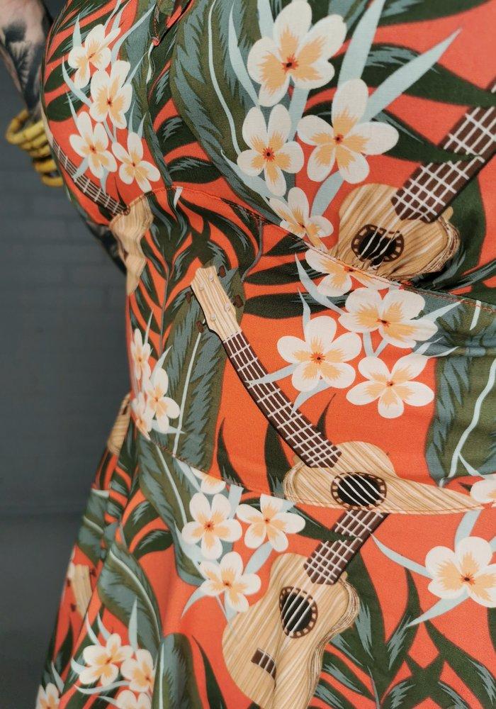 Robe Ukulele 50's