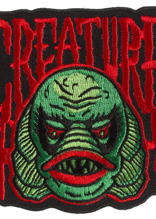 sourpuss Patch Créature