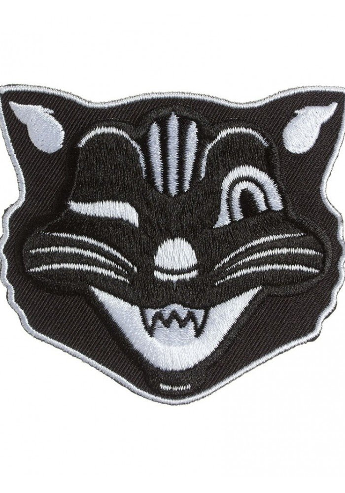 Patch Jinx Cat
