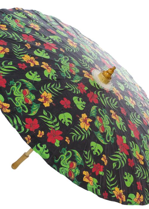 sourpuss Ombrelle Tropic Thulhu