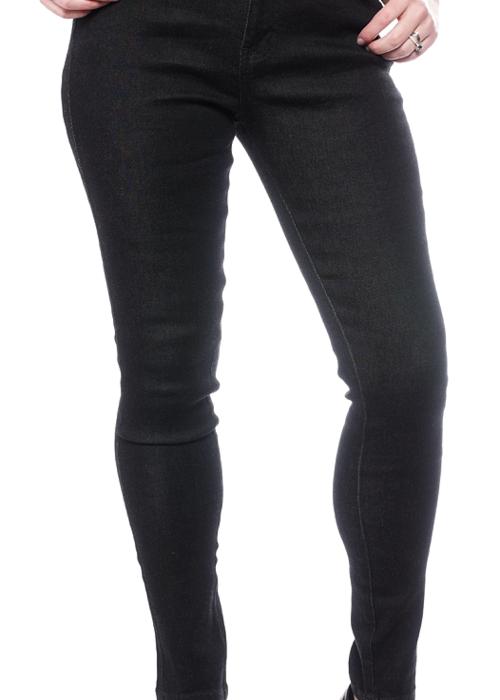 sourpuss Jeans Essentiel Noir
