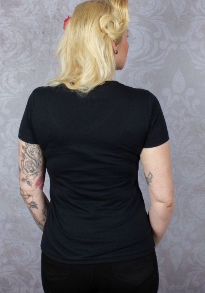 T-Shirt Ultimate Woman