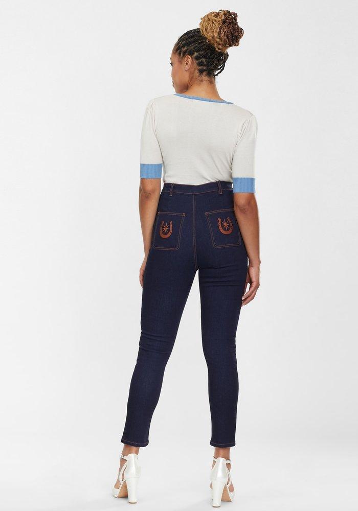 Jeans Lulu Rodeo